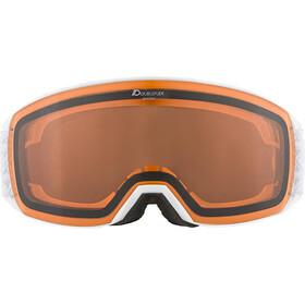 Alpina Alpina Nakiska DH Goggles, white